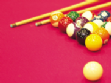 Snooker Table Cloth Care
